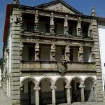 Antigo Hospital da Misericórdia 1716-1720, Renascentista (Praça da República)