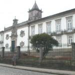 Congregação Nossa Senhora da Caridade - Antigo Convento de Sant'Ana (Rua dos Bombeiros)