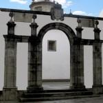 Porta Mexia Galvão