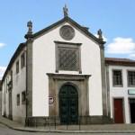Igreja de S. Bento, 1545 (PÇ Frei Gonçalo Velho)