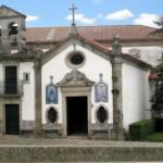 Igreja das Almas - Matriz Velha de 1258 Estilo Românico (Largo das Almas)