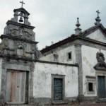 Capela Jesus Maria José (Paróquia Nova de Nª Srª Fátima)
