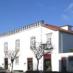 Casa Melo Alvim, 1509, Estilo Manuelino (Av. Conde da Carreira)