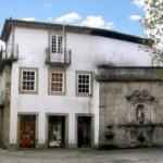 Hospital Velho e Fontanário (Praça da Erva)