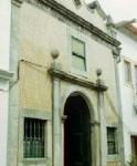 Capela da Senhora do Resgate, 1696 (Rua da Bandeira)