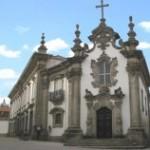 Capela das Malheiras, 1758, estilo Rococó (Rua Gago Coutinho)