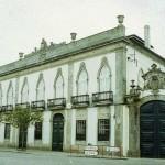 Casa dos Werneck, Séc. XIX ( Av. Conde da Carreira)