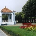 Coreto (Jardim Público)