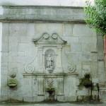 Fontanário S. João (Praça da Erva)