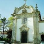 Igreja de Santo António , 1625