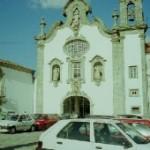 Igreja de Santo António, 1625