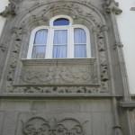Casa da Janela Manuelina (ou dos Costa Barros)