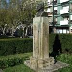 Estatua a Manuel Espregueira