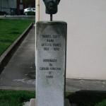 Estatua a Manuel Couto Viana