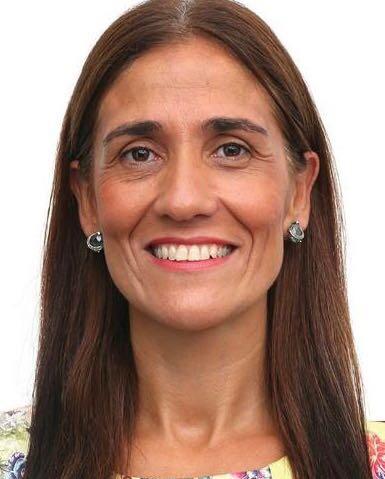 Ana Margarida Rodrigues Ferreira da Silva