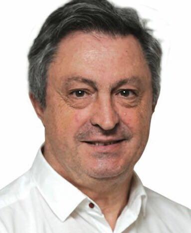 Manuel Américo Matos Carvalhido