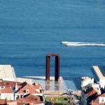 Vista panorâmica (Santa Luzia)
