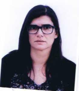 Mafalda Sofia Araújo dos Santos Oliveira