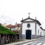 Capela S. Vicente