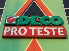 DECO-Proteste